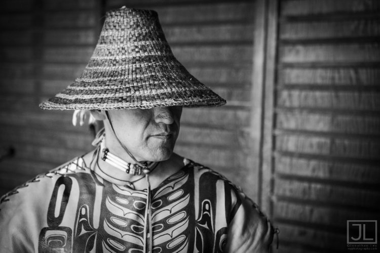 Tsimshian Haayuuk Ceremonial Dance